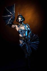The Princess of Edenia by xXAnemonaXx
