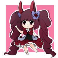 Mika by raynesinnette