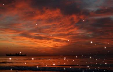 Sunrise by NadoluBogdan