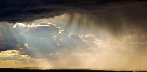 Rain or sun? by NadoluBogdan