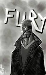 FURY by nickyocum