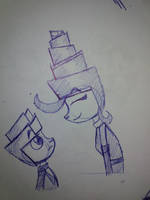 .:Sketch:. by Mishti14