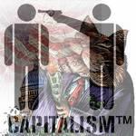 Capitalism: kill to live. by Jakosi