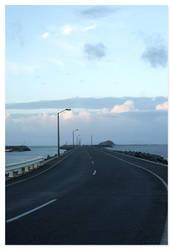 Ocean Road by mikstar