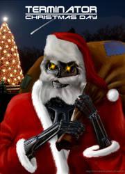 Terminator: Christmas Day by paterczm
