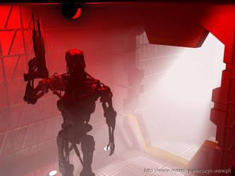Terminator by paterczm