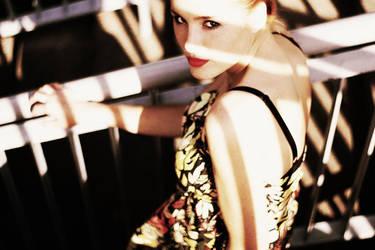 she's just a woman by kieubaska