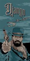 Django Unchained by OllieBoyd