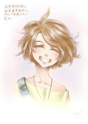 dairy 02-smile by xxcelestial-melodyxx