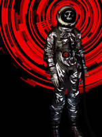 Space Oddity by Arashdeep