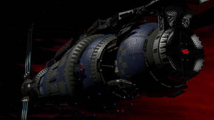 Babylon 5, Our Last, Best Hope by JohnMarchant