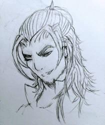 Request: Botis by Tsuki-nokami
