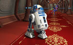 R2-D2 by kondaspeter1