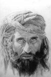 Iran Uomo by ddak4791