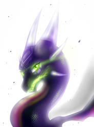 Poisonous by IcelectricSpyro