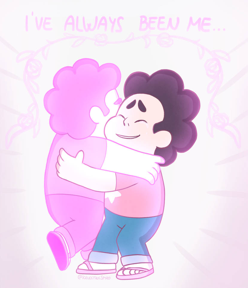 I've wanted to make something about that episode and/or this scene in particular, finally got around to it This scene with its message and the beautiful animation made me cry, it still does make me...