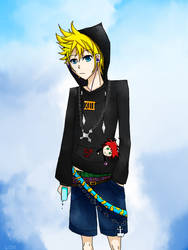 -Roxas- by Moops-R-Special