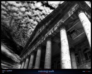 Teatro Degollado V-b by mimictrash