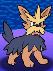 Watch out, it's Herdier da Watchdog!!! by ChinoSpike2