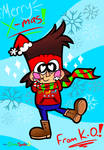 It's Beginning to look a lot like Christmas!!! by ChinoSpike2