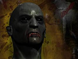 The Vampire by tlmolly86