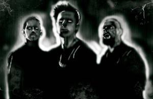 Ghost Adventures Crew by tlmolly86