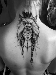 tatto by LillyWoods98