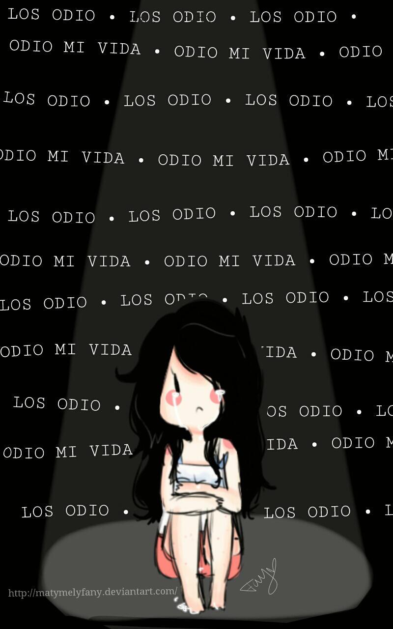 NO LO ENTIENDO  by MatyMelyFany