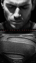 Last Son of Krypton (Man of Steel Sequel) by Enoch16