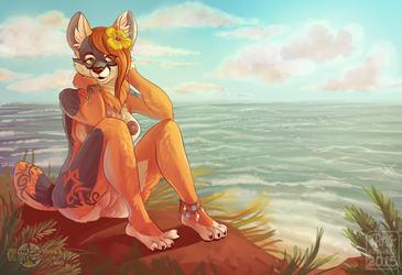 Oasis by Luna-Starbright