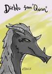 DA Comic Archive Rewards: Dieblo by NoireRenard17