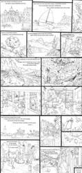 Invented Views WW by AwkardOddOne
