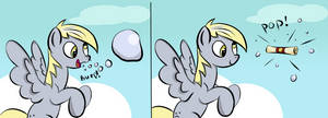 How Derpy Does It by DizzyPacce
