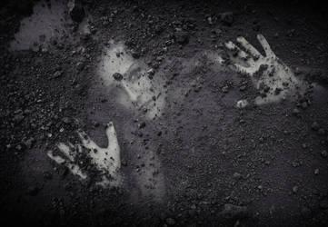 Buried Alive by TothFrantisek