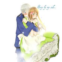 APH-Stay by My Side.. by K1RAR1N