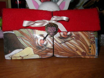 New style of wallets by CakeForEveryone