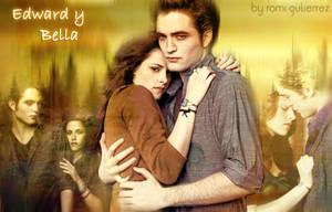Edward y bella new moon by Romi-Twilighsaga