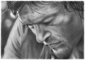 Norman by dmkozicka