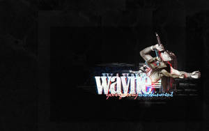 Lil' Wayne Wallpaper by demwarriors