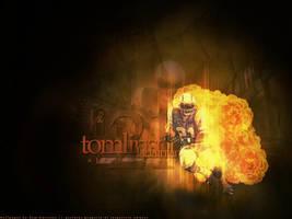After burner by demwarriors