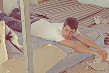 Israeli Wreck by tazosh