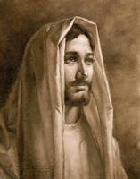 Jesus the Christ by BClary