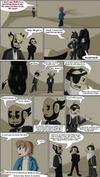 Demons Inside PART 3- Aftermath: Page 20 by Dimonds456