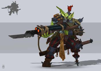 Goblin by Trufanov