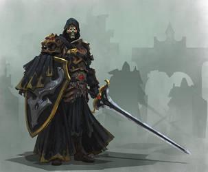 Royalguard by Trufanov