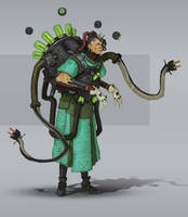 Doctor by Trufanov