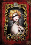 CABARET book cover by Medusa-Dollmaker