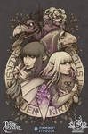 Official Dark Crystal design by Medusa-Dollmaker