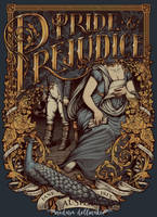 Pride and Prejudice by Medusa-Dollmaker