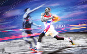 Bradley Beal Wallpaper by skythlee